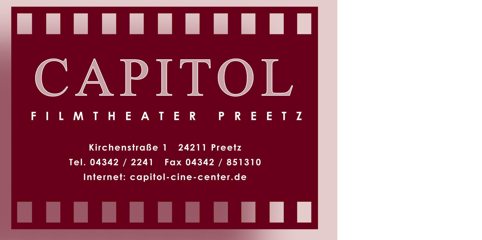 Capitol Preetz