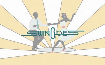 Swing lernen geht gerade nicht?  Doch, per YouTube!